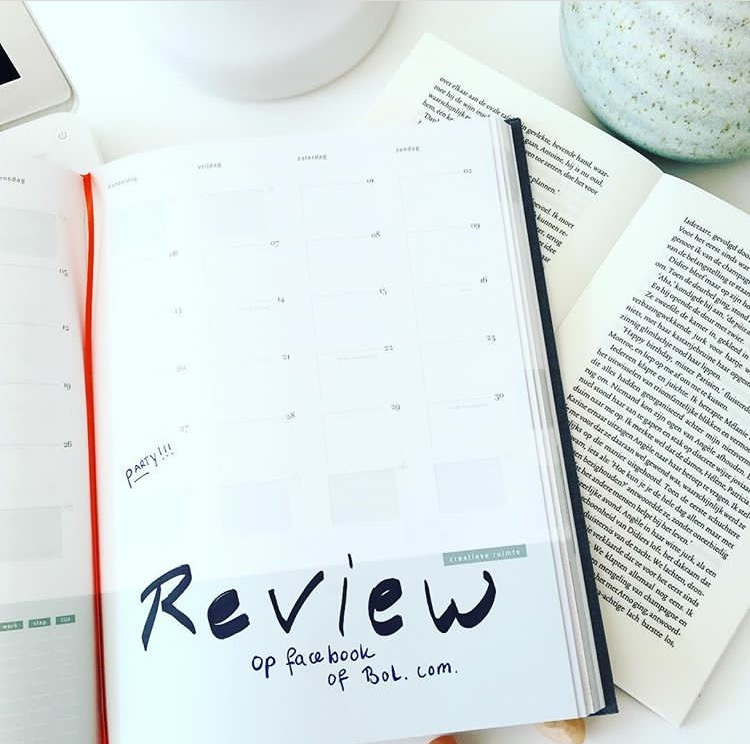 Review Purpuz Planner