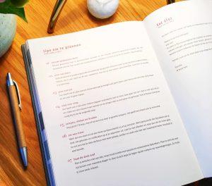 Tips om te plannen