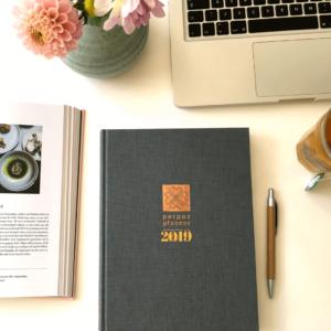 Purpuz Planner 2019 - pre order