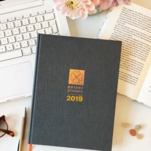 Purpuz Planner 2019