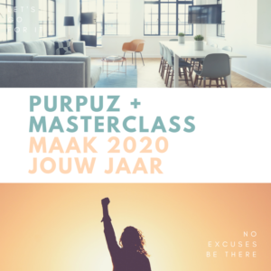 Purpuz Materclass