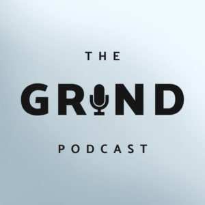The Grind Podcast by Marthijn de Vries