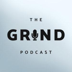 The Grind Podcast by Marthijn de Vries