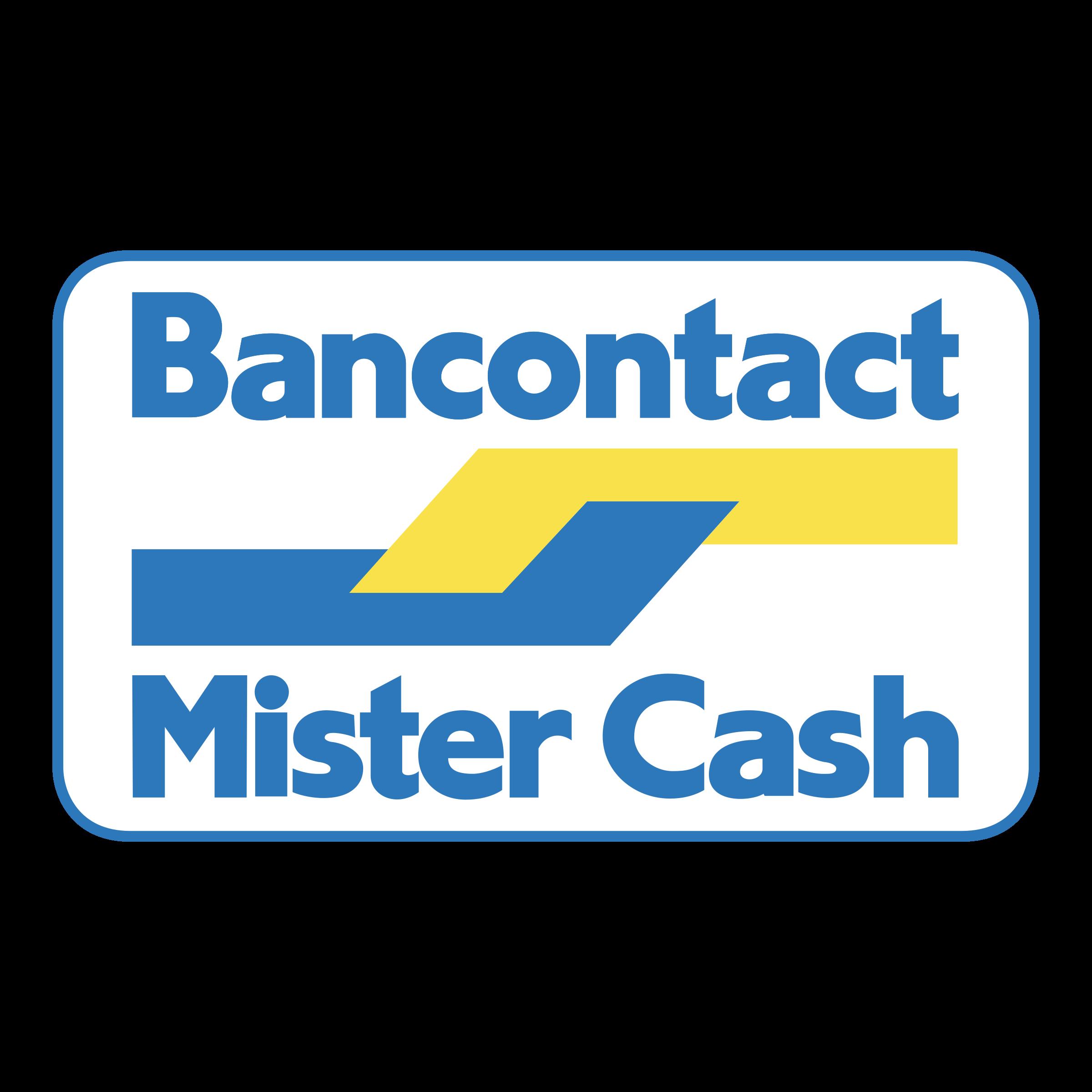Bancontact Logo - Purpuz Planner