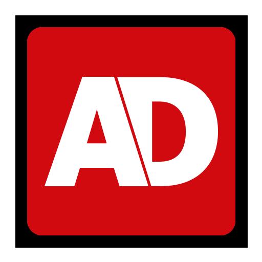 Afbeeldingsresultaat voor logo ad