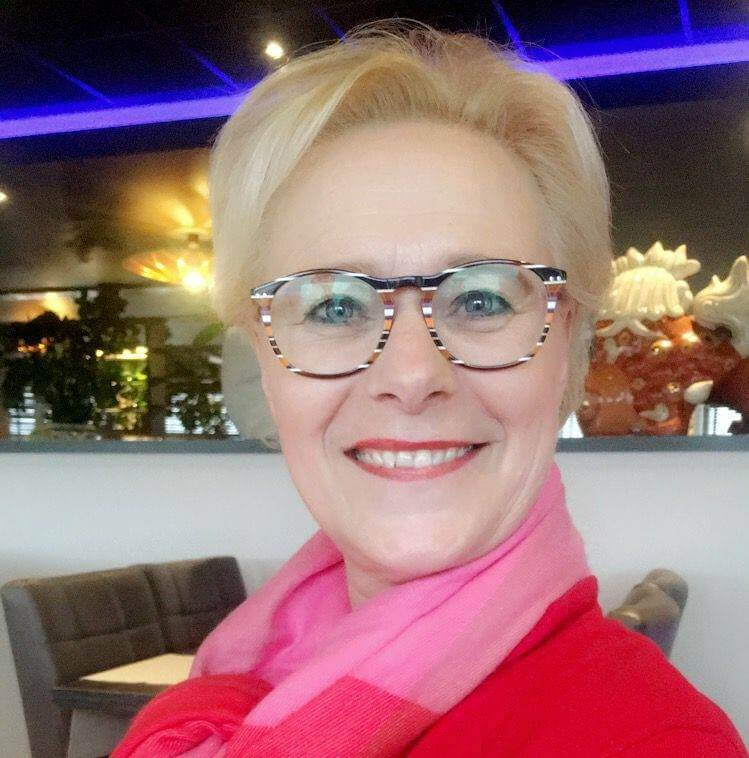 Hanneke van den Berg