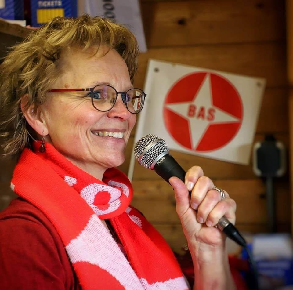 Tineke Stuifzand