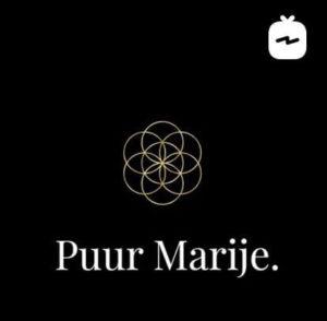 Logo - Puur Marije
