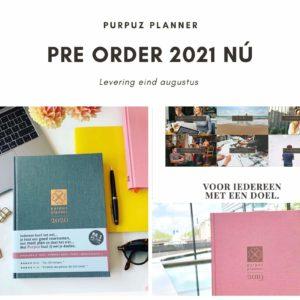 Pre ORDER 2021