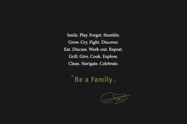 Familieplanner 2021 - Quote