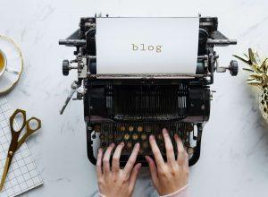 Purpuz Partner Programma '2.Schrijf een blog'